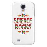 Science Rocks Samsung Galaxy S4 Cases