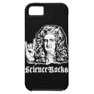 Science Rocks Sir Isaac Newton iPhone SE/5/5s Case