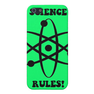 science rules case for iPhone 5