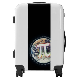 Science Rules | Celebrate Pi Day Gifts Luggage