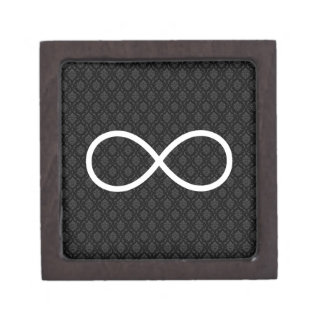 Science Rules | Infinity Geek Gifts Jewelry Box