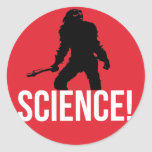 SCIENCE! STICKERS