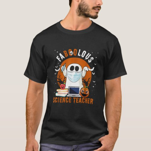 Science T_Shirt