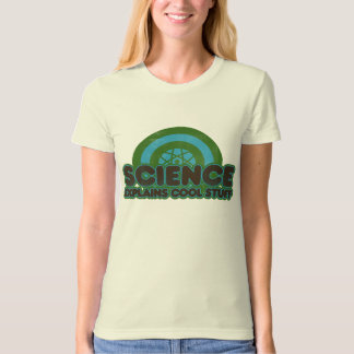 Science T Shirt