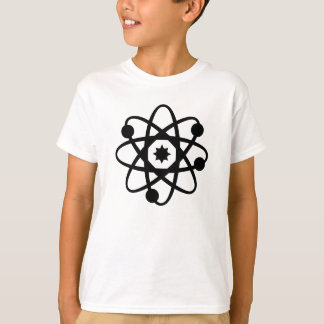 Science T-Shirt (White)