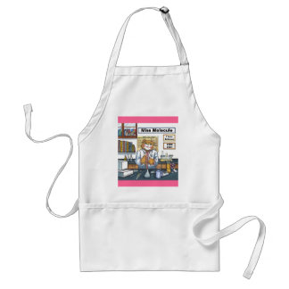 Science Teacher Apron