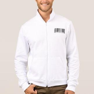 Science Teacher Barcode Jacket
