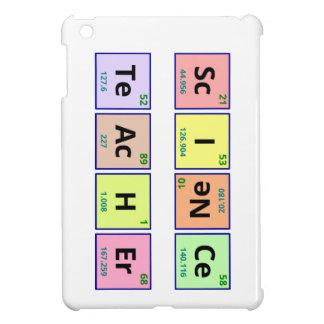 Science Teacher iPad Mini Cover