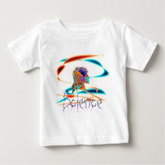 Science technicolor baby T-Shirt