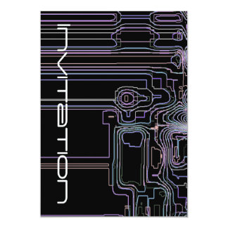 Science Technology Engineering Art Card