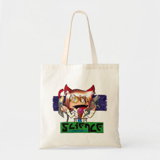 Science! Tote Tote Bag