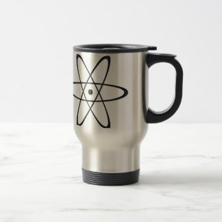 SCIENCE TRAVEL MUG