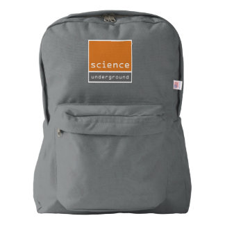 Science Underground BackPack