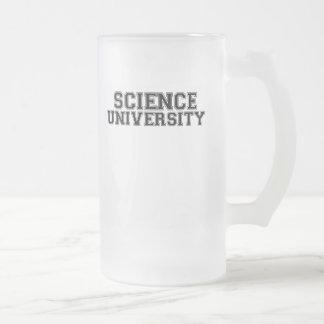 Science University Coffee Mugs