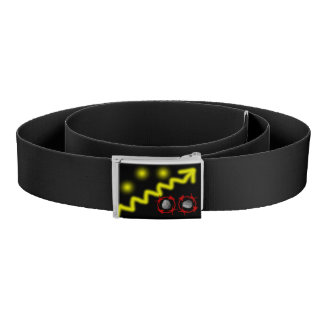 Science Will Set You Free Belt