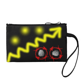 Science Will Set You Free Coin Purse