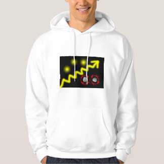Science Will Set You Free Hoodie