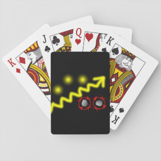 Science Will Set You Free Poker Deck