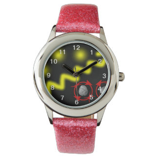 Science Will Set You Free Wrist Watch