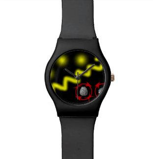 Science Will Set You Free Wristwatch