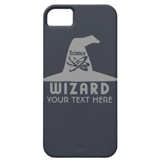 Science Wizard custom iPhone case iPhone 5 Case