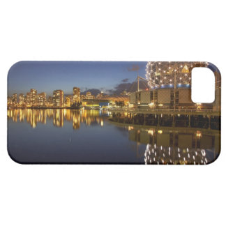 Science World and CBD reflected in False Creek, iPhone SE/5/5s Case