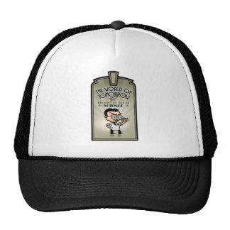 Science World of Tomorrow Trucker Hat