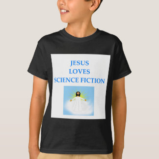 SCIENCEFICTION T-Shirt