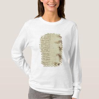 Scientific diagrams T-Shirt