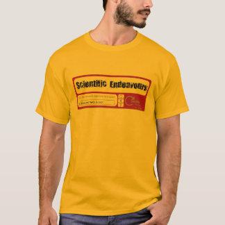 Scientific Endeavours T-Shirt