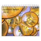 Scientific Images Calendar 2010
