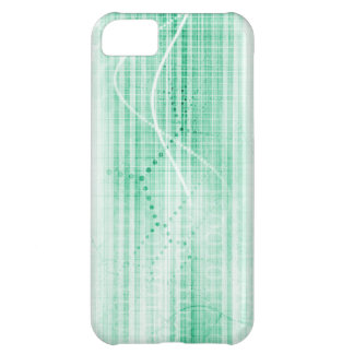 Scientific Research Chart for Medical Sales Art Cover For iPhone 5C