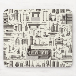 Scientific Tools Mouse Pad