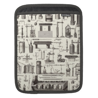 Scientific Tools Sleeve For iPads