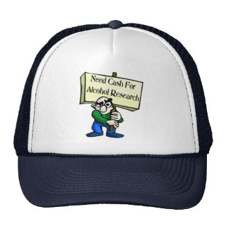 Scientific Trucker Hat
