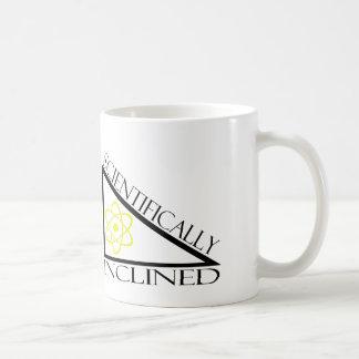 Scientifically Inclined Coffee Mug