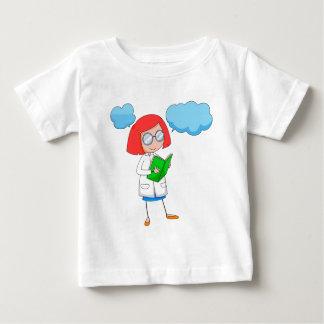 Scientist Baby T-Shirt