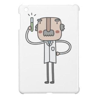 Scientist Cover For The iPad Mini