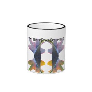 Scientist cup ringer coffee mug