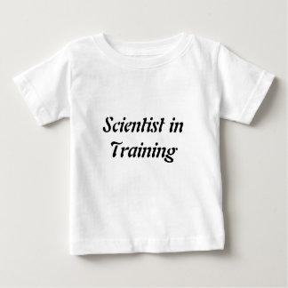 Scientist in Training Toddler Children Science Tee