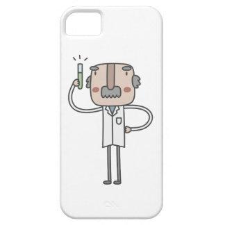Scientist iPhone SE/5/5s Case