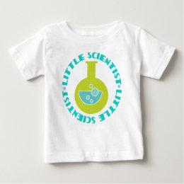 Scientist Kids Science Lab Beaker Cute Tee Shirt