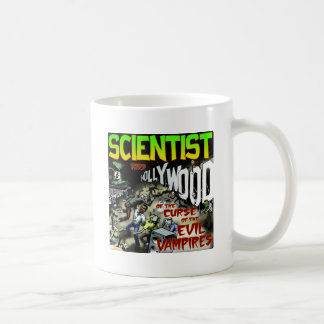 scientist rids hollywood classic white coffee mug