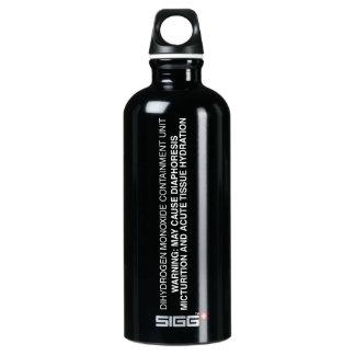 Scientist SIGG Traveler 0.6L Water Bottle