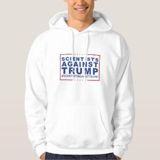 Scientists Against Trump Tshirt