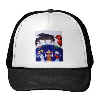 Scientists Muzzled_I Trucker Hat