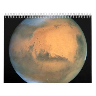 Scientists Track Calendars