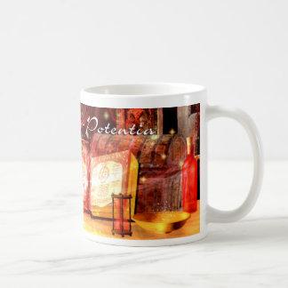 Scientu~Est~Potentia Coffee Mug