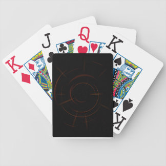 SciFi Deck Bicycle Playing Cards