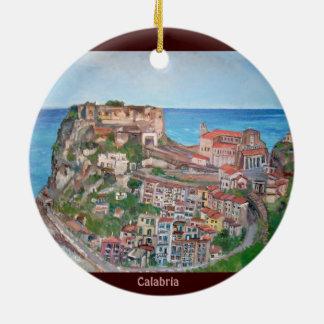 Scilla, Calabria - Ornament